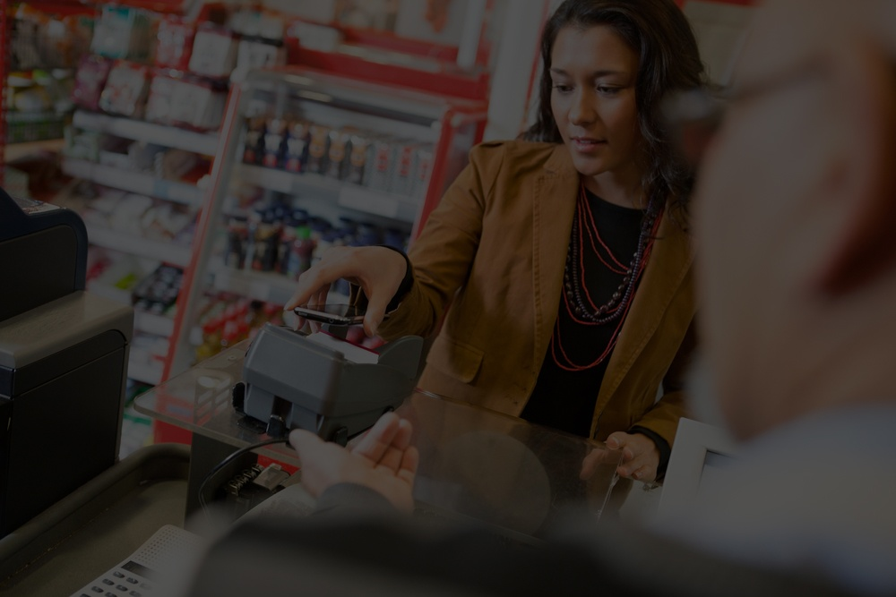 How Can C-Store Retailers Adjust to the Rise of Mobile Payments?