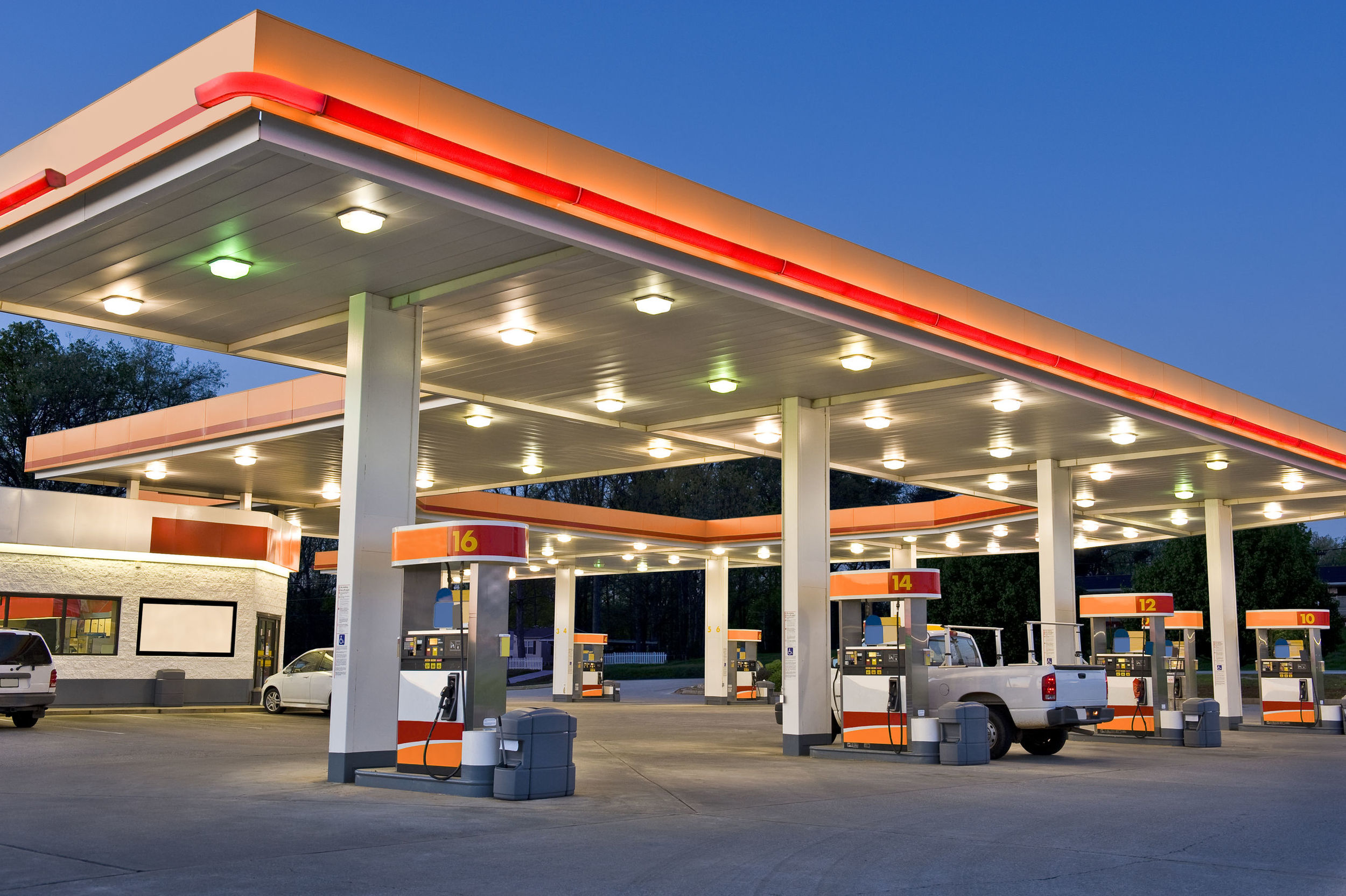 OPTIMIZE PRICING PERFORMANCE FROM FORECOURT TO STORE