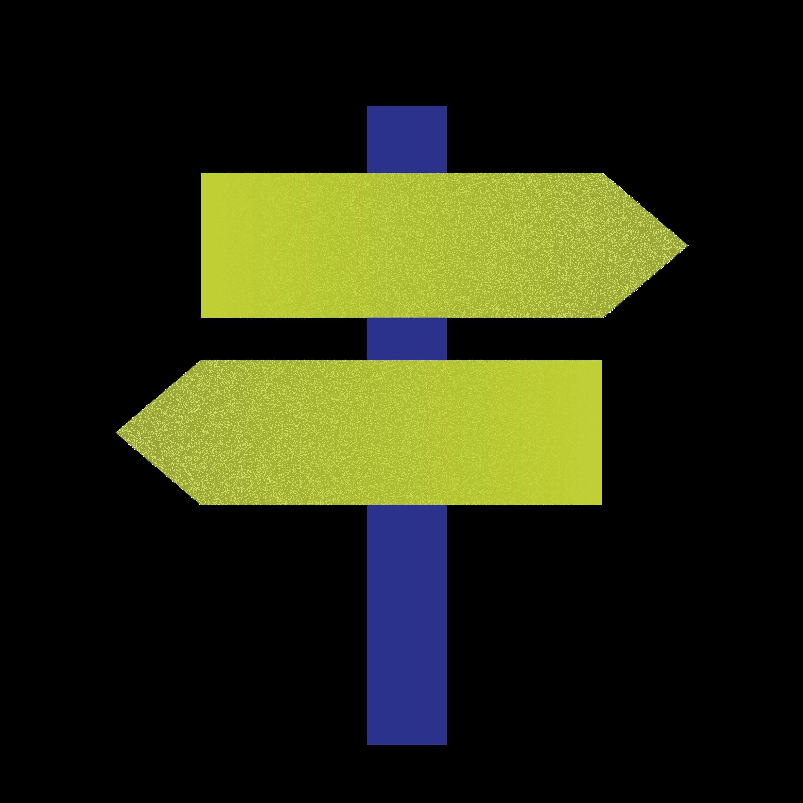 RGB_Signpost